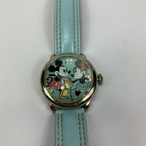 Disney Accessories - Disney Mickey Minnie Mouse Wrist Watch